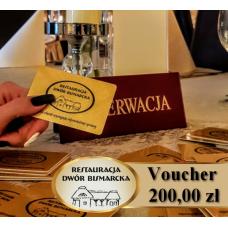 Voucher 200,00