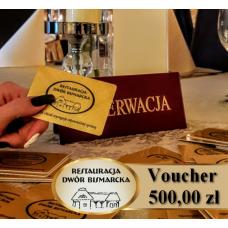 Voucher 500,00